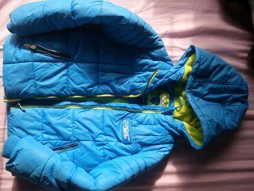 Duks deblji xxxl - Srbija: C & a jakna 110 ali moze da je nosi i dete visine 116 nosena jednu