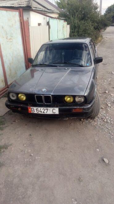 bmw x5 запчасти в Кыргызстан: BMW 318 1.8 л. 1988 | 161000 км