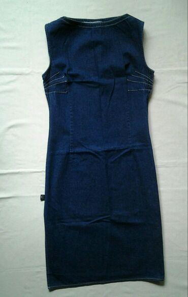 SNIŽENOOO!!! TIFFANY haljina za sve sezone i kao nova je, vel. M