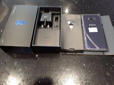 Samsung Galaxy S8 Plus 64Gb Ξεκλείδωτη πρωτότυπη σε Αθήνα - εικόνες 2