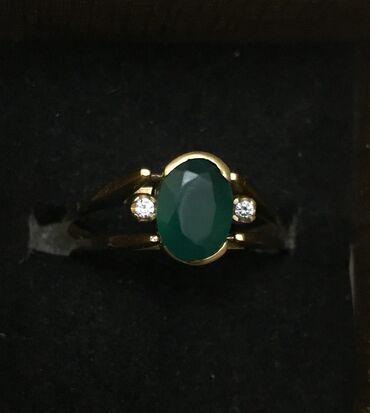 Продаётся кольцо с бриллиантом два в одном, с одной стороны гранат с