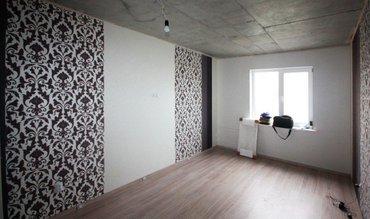 Клеим обои , шпаклевка стен, отделка в Лебединовка