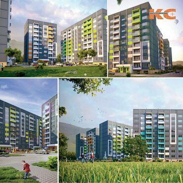 строительные хомуты в Кыргызстан: Продается квартира: Магистраль, 1 комната, 48 кв. м