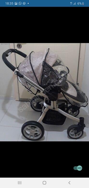 Продаю коляску фирмы Graco 2 в 1 в отличном состоянии !качество