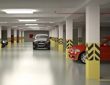 Гаражи - Кыргызстан: Подземный паркингГараж в цокольном этажеНаходиться салиева 192Дом