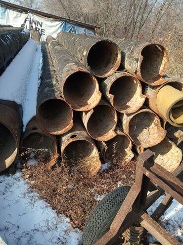 Металлопрокат, швеллеры - Бишкек: Металлопрокат