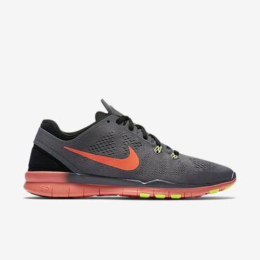 Nike free run 5.0, odlicne za treniranje. Nemaju ostecenja. Na nekim
