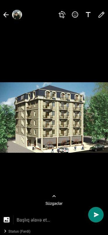 Kiraye evlerin kreditle satisi - Azərbaycan: Mənzil satılır: 3 otaqlı, 100 kv. m