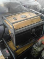 Ремонт генераторов, компрессора и многое другое... в Бишкек