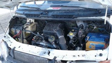 Форд транзит 94 год. в v-2.5 turbodiezel тех в в Бишкек