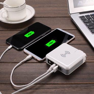 Bakı şəhərində Wireless 2 port Powerbank