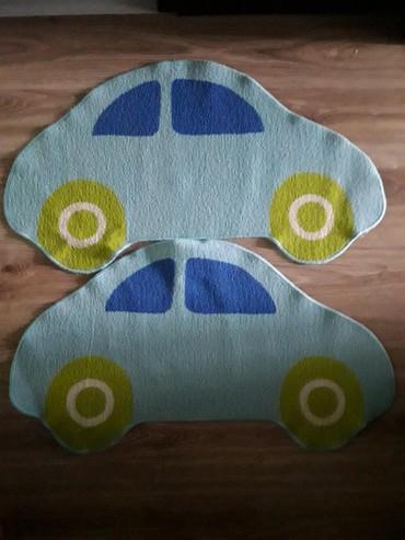 Прикроватные коврики для детской в в Бишкек