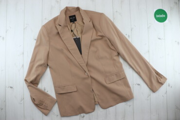 Жіночий піджак InCity, р. XL   Довжина: 69 см