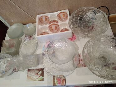 Кухонные принадлежности - Кыргызстан: Продам посуды за все