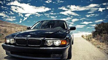 Запчасти на бмв е38 BMW E38 E38 Е38