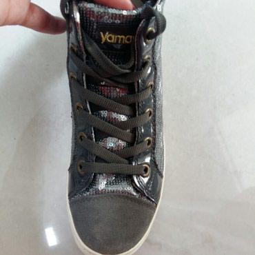 Ženska patike i atletske cipele | Senta: Zenske patike  Skrivena platforma, dva puta obuvene, br. 37