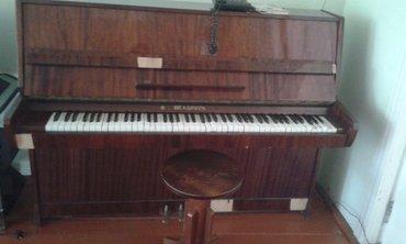 79 elan   İDMAN VƏ HOBBI: Belarus fortepianusu satılır