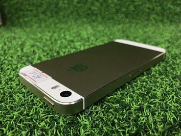 Продаю Iphone 5s состояние на 4+ всё своё родное. Цена: 5000с  в Бишкек
