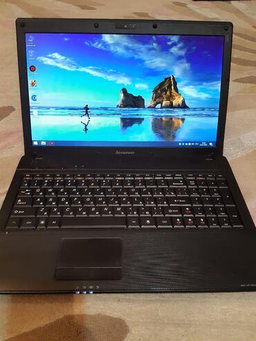 Смартфоны lenovo - Кыргызстан: СРОЧНО продаю ноутбук Lenovo в идеальном состоянии!!Процессор: Intel