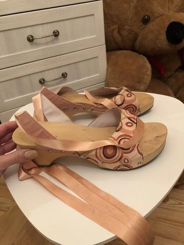 SCHOLL zenske sandale, KAO NOVE, nosene par puta, JAKO UDOBNE, broj - Pancevo