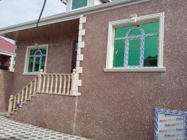 Bakı şəhərində Mastaqa