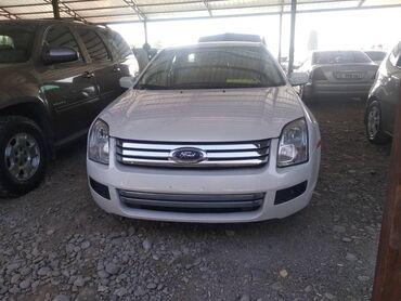 сеем газон бишкек в Кыргызстан: Ford Fusion 3 л. 2009   12000 км