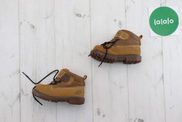 Детская обувь - Б/у - Киев: Дитячі чобітки Skechers, р. 23   Довжина підошви: 17 см  Стан: гарний