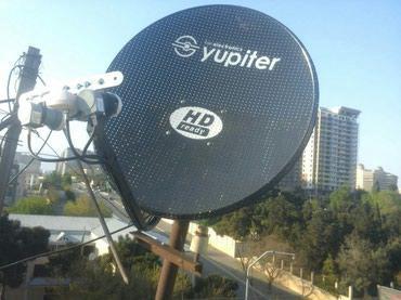 peyk antenalari - Azərbaycan: Peyk anten kredit