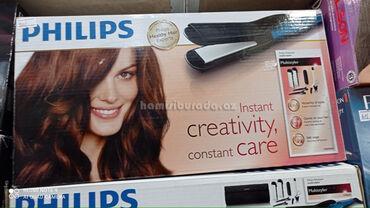 Saç Düzləşdirici Philips HP8698Marka:PhilipsQızdırmanın maksimal