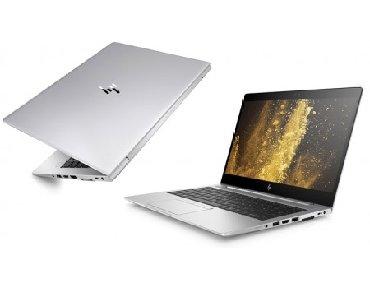 hp elitebook в Азербайджан: Noutbuk HP EliteBook 840 G5 (4QY31EA) i7-8650U/RAM 16GB DDR4 2400/SSD