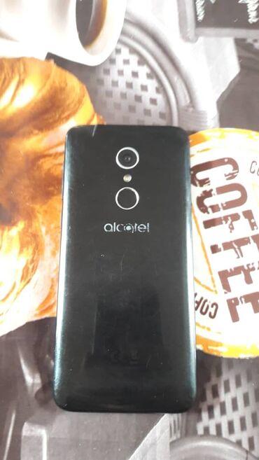 alcatel boom в Кыргызстан: Alcatel 3 память 16гб оперативной памяти 2гб цена:2000с просто экран с