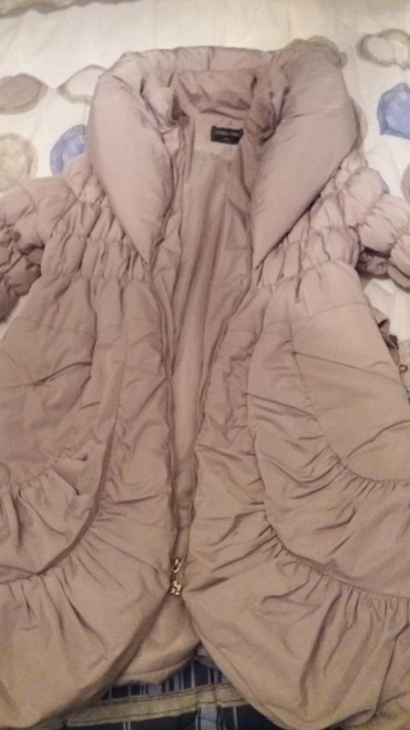 Ženska odeća | Leskovac: Na prodaju bez zimska jakna. kao nova