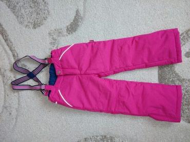 Ostala dečija odeća | Zajecar: Skafander za devojcice velicina 104 (4 godine) marke KANZ, u ekstra