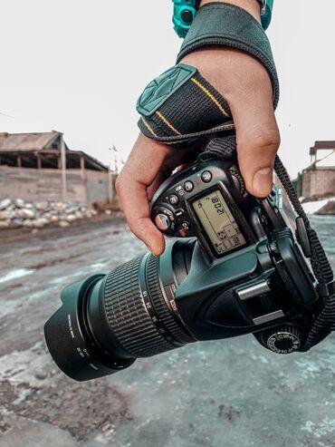 Продаю фотоаппарат Nikon d90 в идеальном состоянии,покупали в ОАЭ,в
