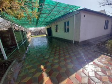 раковины для кухни бишкек в Кыргызстан: Продажа домов 110 кв. м, 4 комнаты, Свежий ремонт