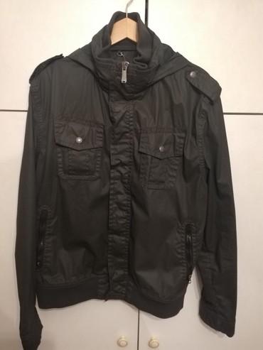 Muška odeća | Rumenka: Nova levi strauss jakna kupljena u Engleskoj, nije nosena