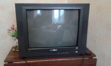 """Телевизор """"Supra"""", пульт, диагональ 52. работает хорошо. Привезен из"""