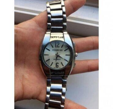 Personalni proizvodi - Jagodina: BVLGARI muski sat, original.Ispravan, radi, potrebno je staviti