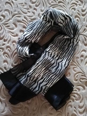 Nova marama zebra sara - Sjenica