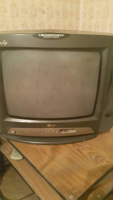 Bakı şəhərində телевизор в рабочем состоянии