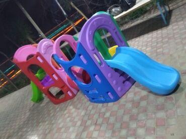 Sürüşkən [Playground]✓ Qiyməti: 1750 Azn✓ Çatdırılma və quraşdırılma