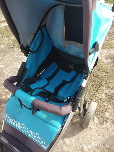Коляски в Кок-Ой: Продаю коляску фирменную лето/зима состояние хорошее цена договорная