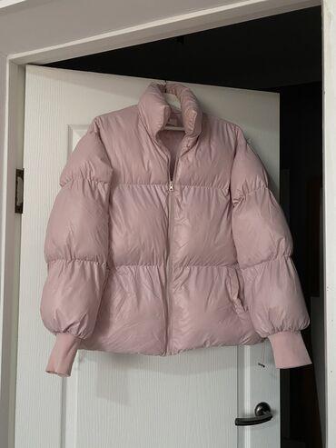 вешалка для верхней одежды бишкек в Кыргызстан: Все 3 куртки ! Отдаю за 2500сом. Срочно. Без торга. Размер свободный