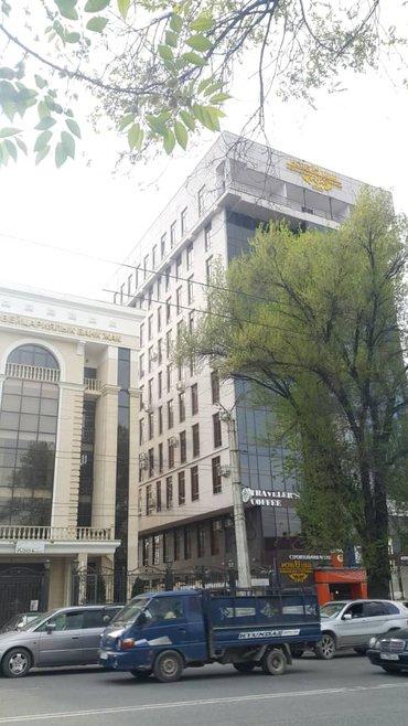 Сдается помещение (100 кв - $700) районе VEFA, в Бишкек