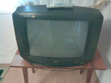Bakı şəhərində Lg televizoru. Çox ucuz, bu qiymətə belə televizor yoxdur.