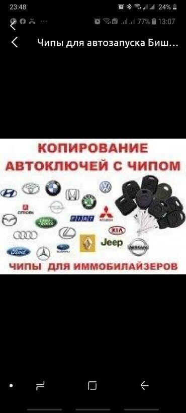 рыбки в Кыргызстан: Изготовление чип ключей ремонт чип ключи ремонт чип ключ чип ключи чип