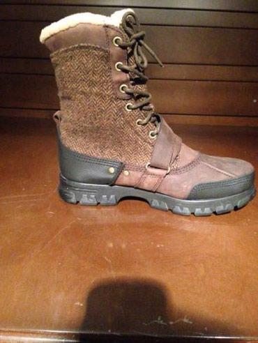 Зимнюю обувь Polo (CША) размер 42Продаюимние мужские ботинки из