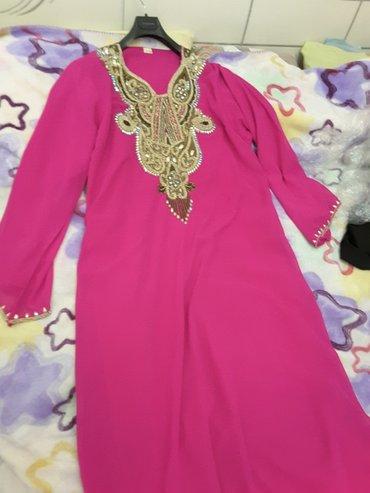 вышивка бишкек in Кыргызстан | ГРУЗОВЫЕ ПЕРЕВОЗКИ: Платье ручная вышивка, 7000 сом