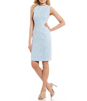 Платье Коктейльное Calvin Klein M