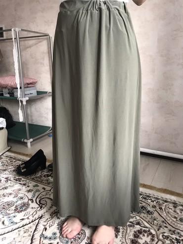 Юбка  Рост девушки 165 см